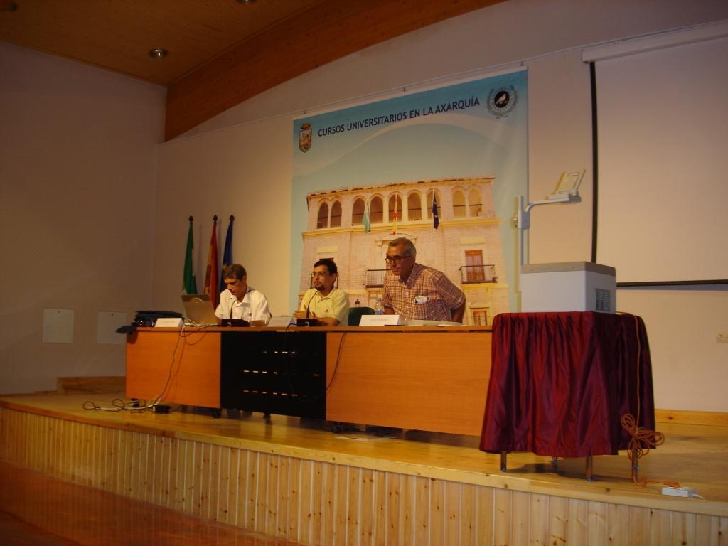 Curso de Verano sobre la Ciencia y la Astronomía en el al-Andalus en Velez-Málaga